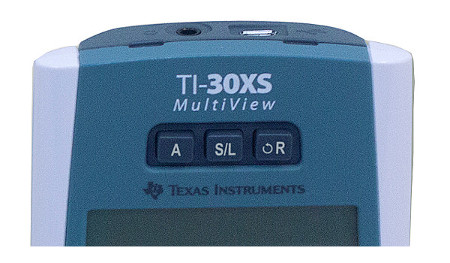 Using your ti 30xs multiview calculator youtube.