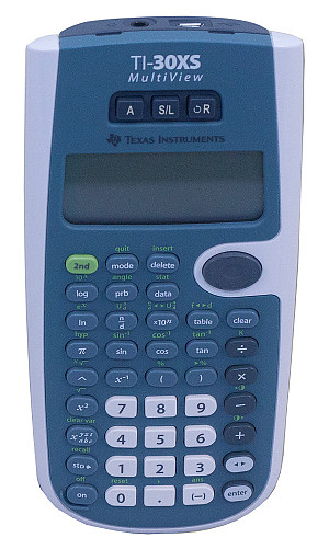 Product: orion ti-30xs multiview talking scientific calculator.
